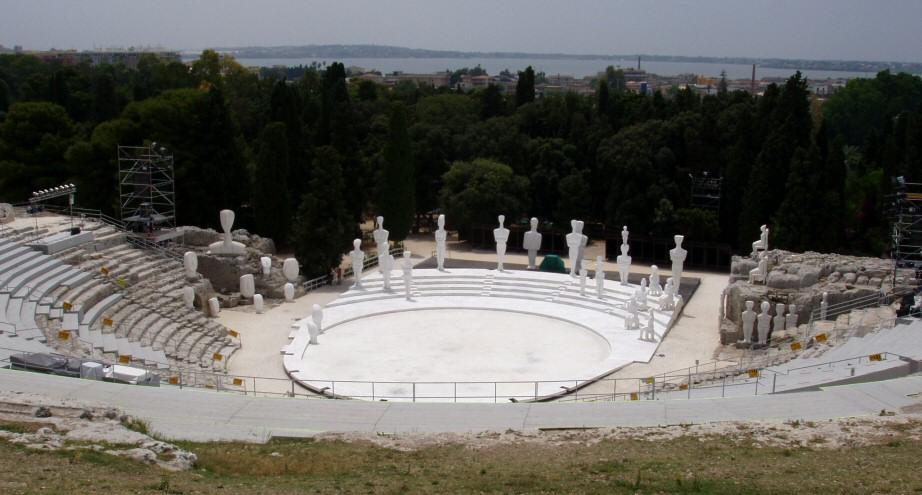monument siracusa